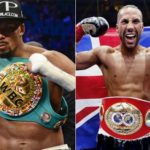 How To Watch James DeGale vs Badou Jack Live Online ?