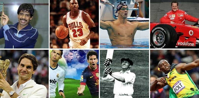 most-iconic-athletes-in-sports-history