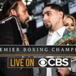Danny Garcia vs Keith Thurman Purse Payouts (Confirmed)