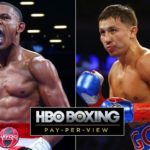 How To Watch Gennady Golovkin vs Daniel Jacobs Live Online ?