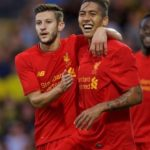Plymouth 0-1 Liverpool (Lucas Leiva first half goal put Liverpool in commanding position)