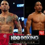 How To Watch Miguel Cotto vs James Kirkland PPV Live Online ?