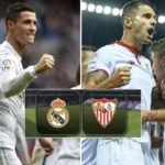 Real Madrid 4-1 Sevilla Highlights (Ronaldo brace, Nacho and Kroos strikes ensure comfortable win for Madrid)