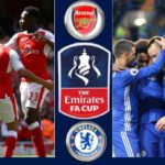 Chelsea 0-0 Arsenal Highlights (london derby ends on stalemate as both teams miss easy chances)