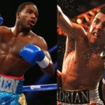 Adrien Broner beat Adrien Granados with a split decision victory to win