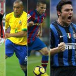 Football's Top 10 Greatest Left/Right Backs of All Times
