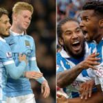 Huddersfield Town 0-0 Manchester City Highlights FA Cup 2017 Fourth Round Match