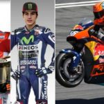 MotoGP 2017 Riders Lineups (Confirmed)