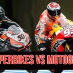 MotoGP vs World Superbike (WSBK) Differences Explained