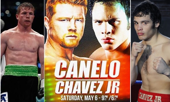 Canelo Alvarez vs Julio Chavez Jr Purse Payouts