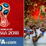 FIFA World Cup 2018 Draw Dates & Seeding System (Explained)