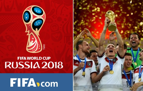 FIFA World Cup 2018 Draw date seeding explained