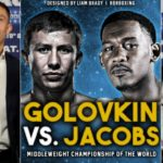 Gennady Golovkin took 12 rounds to get the better of Daniel Jacobs Fight Results & Highlights