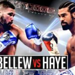 Tony Bellew defeated injured David Haye in a very underwhelming 11th round stoppage