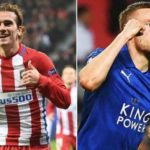 Leicester City 1-1 Atletico Madrid Highlights (Vardy goal not enough as Atletico advance to semis)
