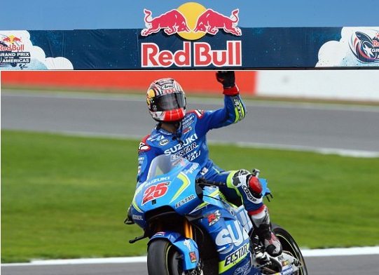MotoGP grand prix of americas highlights live