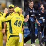 Australia vs New Zealand Live Stream ICC Champions Trophy 2017 Group A Match