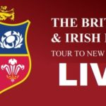 British & Irish Lions Draw The Final Test Against New Zealand As Three Match Series Finish 1-1