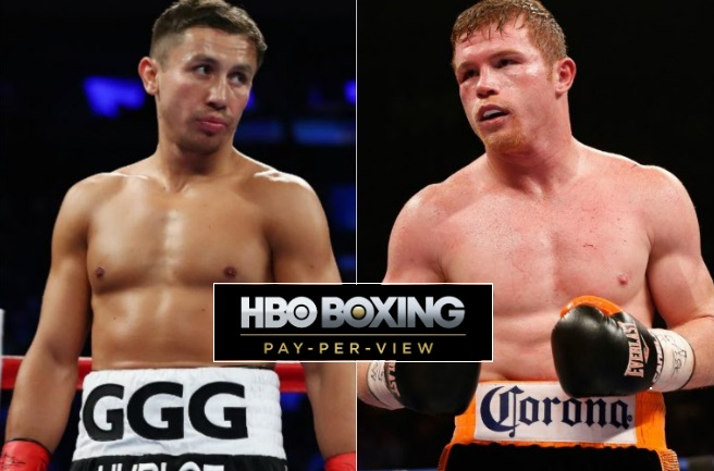 Canelo Alvarez vs Golovkin Live Streaming