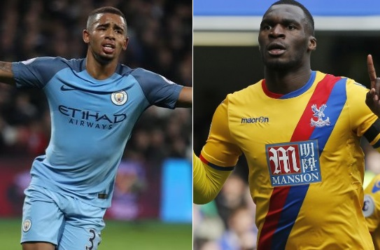 Manchester City vs Crystal Palace Live Stream highlights