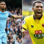 Watford 0-6 Manchester City Highlights (Aguero and Jesus continue City dominance)