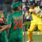 Australia vs Bangladesh Highlights Champions Trophy 2017 Group A Match