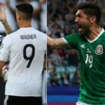 Germany vs Mexico Live Stream 2017 Confederations Cup – Semifinal Match