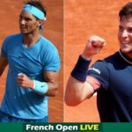 Rafael Nadal Beat Dominic Thiem In Straight Sets To Win His 11th French Open Title