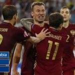 Russia beat Egypt 3-1 and qualified for the knockout stages with a game to spare
