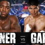 Adrien Broner vs Mikey Garcia Fight Results & Video Highlights