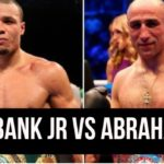 Chris Eubank Jr powers through Arthur Abraham to a points win (Fight Results & Highlights)