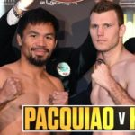 Jeff Horn Defeat Manny Pacquiao With An Unanimous Decision (Results & Highlights)