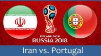 Portugal vs Morocco Live Stream FIFA World Cup Russia 2018 – Group B Match - 4