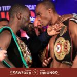 Terence Crawford crushes Julius Indongo to become Light-Walterweight unified champion