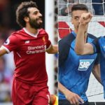 TSG Hoffenheim 0-2 Liverpool Highlights Champions League Qualifying (Playoff-1st Leg)