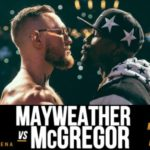 How To Watch Floyd Mayweather vs Conor McGregor Live On TV Channels Worldwide