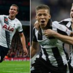 Tottenham 2-0 Newcastle United Highlights (Alli and Davies goals put Spurs in command)