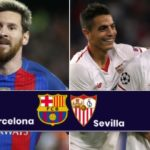 FC Barcelona 2-1 Sevilla Highlights (Paco Alcacer brace secure another important win for Barca)