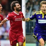Liverpool 3-0 Maribor Highlights (Can and Salah strikes ensure comfortable win for Liverpool)