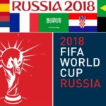 Qualified Teams 2018 FIFA World Cup (Confirmed)