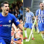 Brighton & Hove Albion vs Chelsea Highlights Premier League 2018 Match