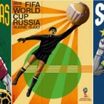 2018 FIFA World Cup All 32 Team Squads (Confirmed)