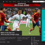 FIFA World Cup 2018 Live Stream Online