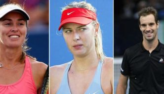 5 High Profile Doping Cases in Tennis (Drug Scandals)