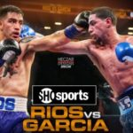 Danny Garcia vs Brandon Rios Live Stream Welterweight Fight (17 February 2018)