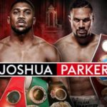 Anthony Joshua Beats Joseph Parker On Points Decision And Captures Third Heavyweight Title