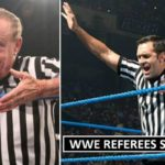 WWE Referees Salaries 2018 Contracts (Revealed)