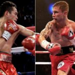 Carl Frampton Beat Nonito Donaire To Win Interim WBO World Featherweight Title