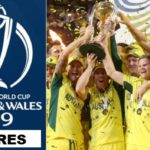 ICC Cricket World Cup 2019 Full Match Schedule (Confirmed)