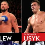 Oleksandr Usyk Knocks Out Tony Bellew In 8th Round In Cruiserweight Fight